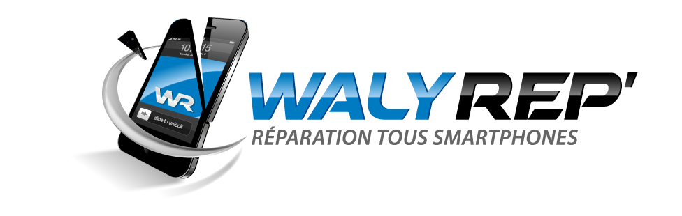 Waly Rep Rparation Tlphone et tablette
